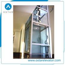 320кг пассажирский Лифт виллы, дома, Лифт для 4 человек