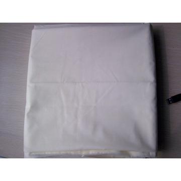 Tissu de Popeline T / C doublure de tissu 100% Polyester 45SX45S Chine Fabrication