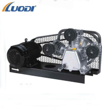 compresseur d'air électrique pompe et moteur