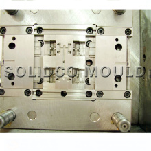 Plastic injection professional precision mould