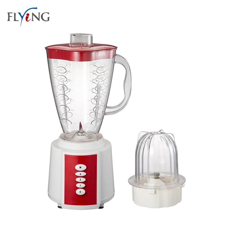 Multi-Function Blender Sunhouse Happytime Htd5113G