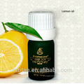 Лимон эфирное масло 100% чистые натуральные масла для арома диффузор