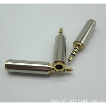 3.5mm Male To 3.5MM Female Adapter