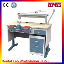 Jt-53 Dental Laboratory Equipment Laboratory Technician Table