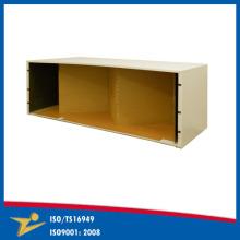 42 '' Kit de manguito de acero para a través de los acondicionadores de pared