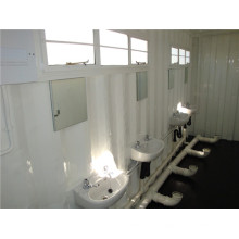 Baño portátil (shs-mc-ablution015)