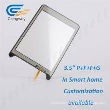 """Resolución 4096 * 4096 Pantalla LCD Resistiva de 3.5 """"de 4"""""""