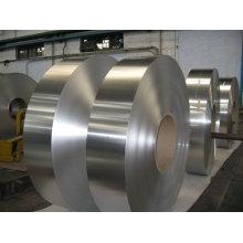 Bande d'aluminium pour pièces d'automobiles