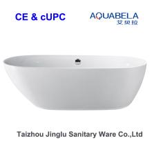 2016 New Item Acrylic Comfortable Bubble Tub Bathtubs (JL646)