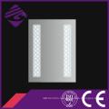 Jnh235 2016 Новый Дизайн Прямоугольник Освещенной Ванной Датчик Зеркало
