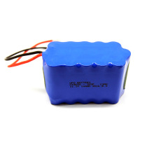 Lithium ion rechargeable battery 11.1V13Ah for small device
