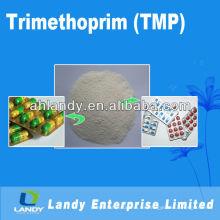 Buena calidad Trimetroprim TMP BP / USP / EP