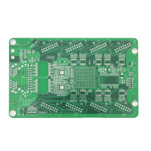 PCB de equipamento de rede de encaminhamento de sinal