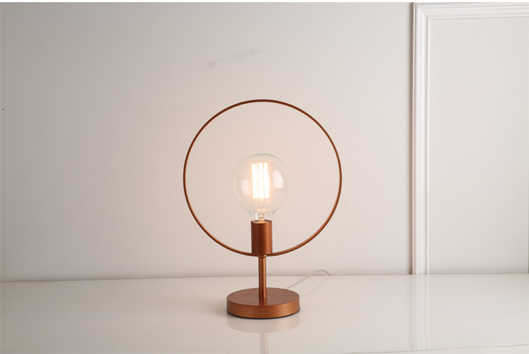 Appllication New Table Lamps
