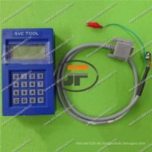 DOA-110 Fahrwerkzeug / LGOTIS Service Tool