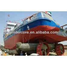 heavy duty marine ship airbags