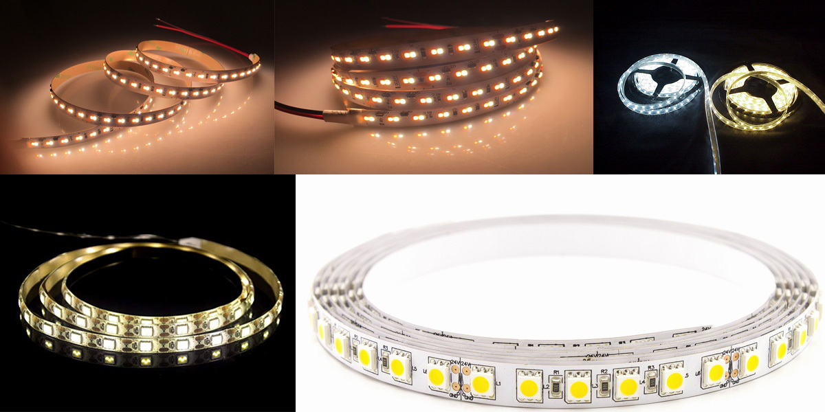 LED Flexible Circuit Board