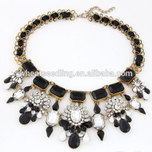 Gem exaggerated temperament Classic Custom Fashion Necklace 2014