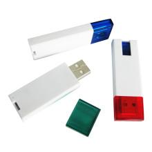 Массовый индивидуальный логотип Classic USB Pen Drive