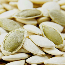 Certified Organic Chinese pumpkin seeds in shell