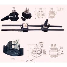 Провода Section50/150 piercing разъема изоляции (СОУ-150/150)