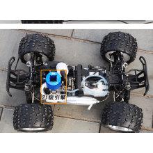 RC Model Car 1 / 8th escala 4WD Nitro RC Buggy