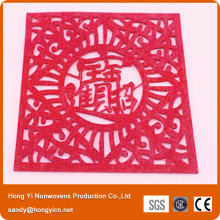 100% Polyester Nonwoven Fabric Placemats