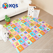 Hot Sale formamide FREE children play mat passed EN71 test for customization