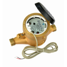 Medidor de agua chorro múltiple (MJ-LFC-F2)