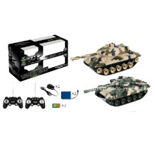 Battle Tanks (including batteries) Camouflage Military Toys