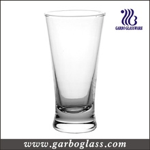 Crystal Machine Blown Beer Glass Cup