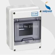 Saipwell Самые популярные IP65 HT-5 ПУТИ Водонепроницаемая электрическая распределительная коробка (150 * 110 * 90 мм)