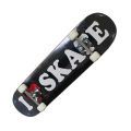 Chinese Maple Complete Cruiser Skate Board