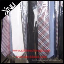 Homens seda mais barato gravata estoque excedente para venda