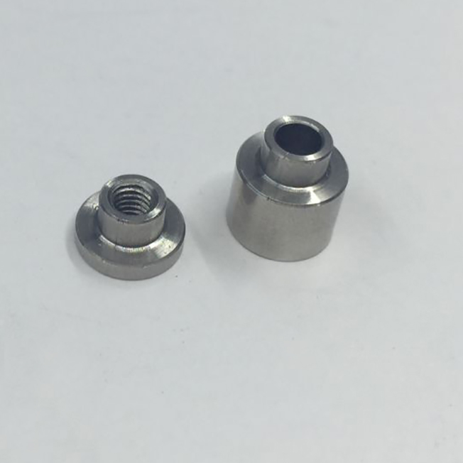 stainless steel carrier lifting piston pin arm