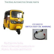 Original Oil Warning Switch auto electrical spare parts for Tvs King