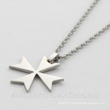 New arrival hot sale stainless sweater pendant for beat friend