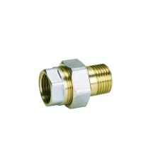 Screw Fittings for Straight Union with Extension M/F (Hz8044)