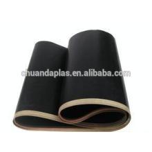 China manufacturer Hashima&oshima seamless fusing machine belt