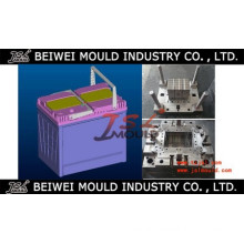Injection Plastic Battery Box Mould