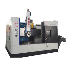 Large cnc vertical lathe services