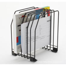 Wire Stationery Office File Holder