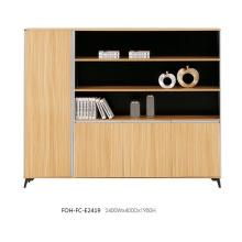 Foh Meilleur meuble à bois en bois ouvert (FOH-FC-E2419)