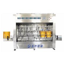 Preço de fábrica Grande Volume Peso Máquina de tipografia Máquina de enchimento de óleo de palmiste