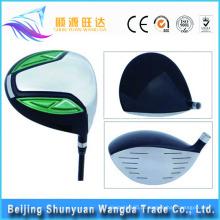 Pequim SYWD Novo Design Titanium Golf Club Chipper cabeça do motorista com o seu design