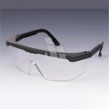 Clear PC Objektiv Gebrauch von Safety Anti-Fog / Impact Nylon Verstellbare Rahmenbrillen / Gläser