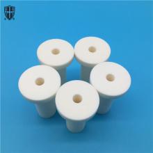 Virola cerâmica de alumina 95% 96% 99%