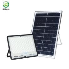Наружное освещение 200 Вт светодиодные солнечные прожекторы