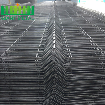 Anti-rust+Hot+Dip+4x4+Welded+Wire+Mesh+Fencing