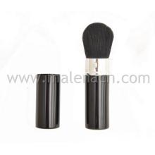 Vegan Retractable Blush Cosmetic Brush